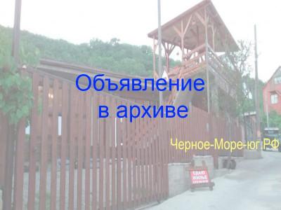 Гостевой дом «Заречный» по ул. Заречная, 3а в Дедеркое