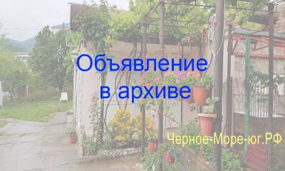 Частный сектор «На Сочинской» в Шепси, ул. Сочинская, 21