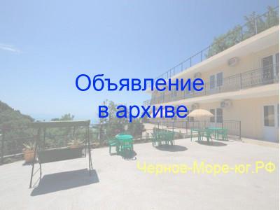 Гостевой дом «Олимп» по ул. Заречная, 27 в Дедеркое