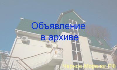 Гостевой дом «Райский уголок» в Ольгинке по ул. Приморская, 39