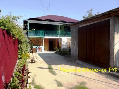 Гостевой дом «Абхазия плюс» по ул. Речная, 51 в Сухуми