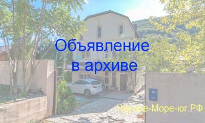 Гостевой дом «Новелла» в Ольгинке по ул. Солнечная, 32