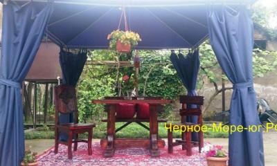 Абхазия частный сектор в Сухуми по ул. Агрба, 15
