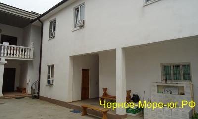 Абхазия гостевой дом «Сария» в Сухуми по ул. Первомайская, 34
