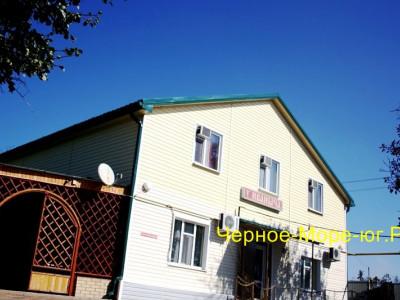 Голубицкая «У Иваныча» гостевой дом по ул. Красная, 148