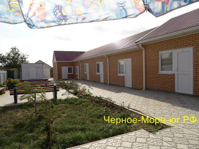 Тамань частный сектор «Радуга» по ул. 255-я Таманская, 15