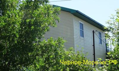 Гостевой дом «Южанка». Южная Озереевка, мкр. Геолог, 93