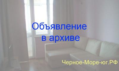 Двухкомнатная квартира в Ольгинке мкр. Горизонт, 60 кв.24