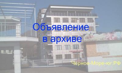 Однокомнатная квартира в Ольгинке мкр. Горизонт, 60 кв. 17