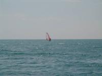 отличное море Адлера