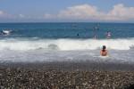 Пляжи в Туапсе