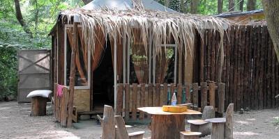 Африканская деревня в Сукко, адрес, как проехать, номер телефона, подробное описание, фотографии, реальные отзывы.