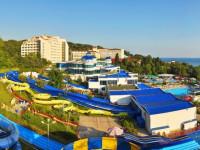 Аквапарк «АкваЛоо» в Лоо — описание, цены, отзывы