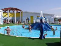 Аквапарк «Амазонки» в курортной станице Голубицкая