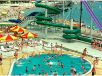 Аквапарк «Дельфин» в городе-курорте Геленджик – мир водных развлечений