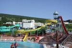 Аквапарк «Надежда» в Кабардинке как проехать адрес телефон описание реальные фотографии.