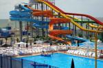 Аквапарк «Немо» в городе курорте Ейск, отдых для взрослых и детей – описание, отзывы, режим работы, цена билета, как проехать, адрес.