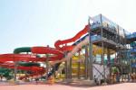 Аквапарк «Амфибиус» в Адлере — большой аквапарк Сочи