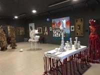 Галерея Белая Лошадь в Геленджике
