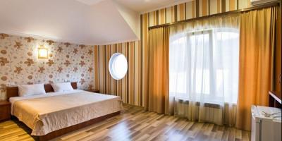 Бронирование жилья в гостиницах и отелях Крыма