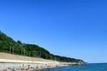 Центральный пляж города Туапсе – отдых и развлечения, адрес, как проехать, фотографии, описание, отзывы отдыхающих.