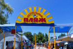 Центральный пляж города Ейска, отдых, описание, как проехать, телефон, фотографии, что интересного.