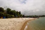 Описание Центрального пляжа в городе Гудаута на лето 2021 года, отзывы туристов, фотографии
