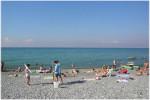 Описание пляжа поселка Якорная Щель на курортный сезон 2021, отзывы, советы как проехать