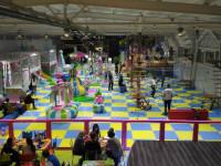 Детский центр развлечений «Чунга-Чанга» в Ейске
