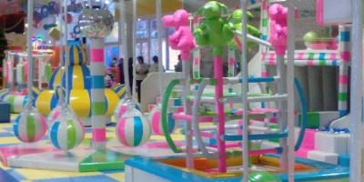 Детский центр развлечений «Чунга-Чанга» в Ейске фотографии, описание, отзывы туристов, как проехать, адрес.