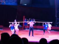 Золотой цирк Юрия Никулина в городе Анапа