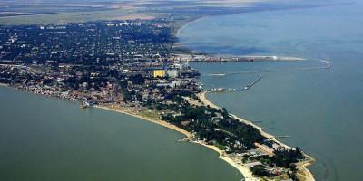 Фотографии пляжа Детский в городе Ейск - отзывы туристов, вопрос ответ, подробное описание на 2020 год.