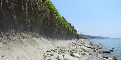 Описание диких пляжей района Лоо летом 2020 года с адресами, маршрутами