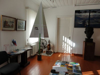 Дом-музей А.Х. Таммсааре на Красной поляне