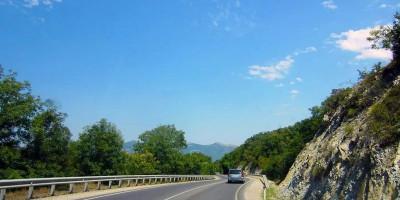 Как добраться в Абрау-Дюрсо