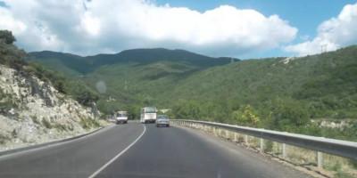 Как добраться в Кабардинку