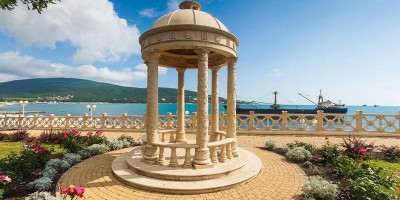 Чем заняться на отдыхе в Кабардинке