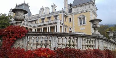Дворец Александра III в Севастополе описание отзывы как проехать адрес телефон.