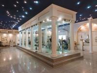 Первый выставочный зал