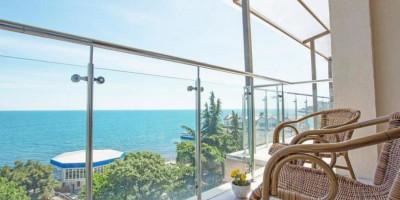 На май в Крыму отдыхающим рекомендуют гостиницы бронировать заранее