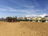 «Имеретинский» пляж в Адлере  подробное описание на лето 2021 года