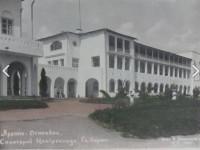 История поселка Архипо-Осиповка