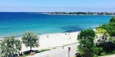 Общая информация о поселке Черноморское
