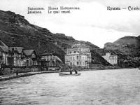 Общая информация и история Балаклавы