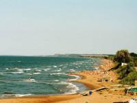 Общая информация о поселке Кучугуры