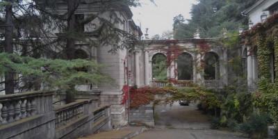 Подробная информация о поселке Орджоникидзе