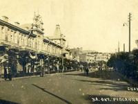 История города, общая информация Сухум