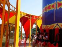 «Жар-птица» в Сочи-парке город Адлер