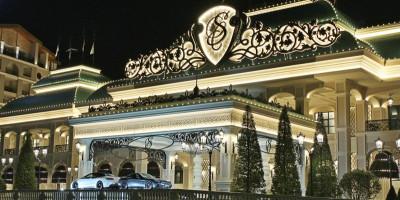 «Казино Сочи» - законное и самое необычное развлечение на Черном море, описание, отзывы, фотографии, как проехать, адрес.