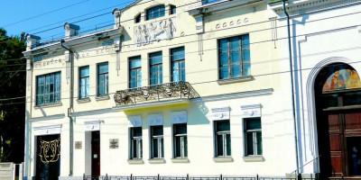 Историко-археологический музей в Керчи цена как проехать описание адрес телефон